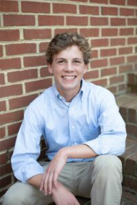 patient Jake after JFO orthodontic treatment in Williamsburg va