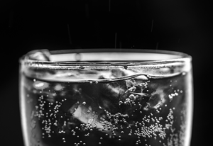 Fizzy Water and Dental Health